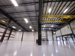 35 Industrial Park Drive Right and Center Bays