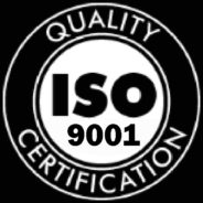 JBE's ISO 9001 Certification